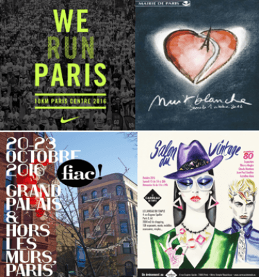 What is happening in Paris over the next couple of weeks