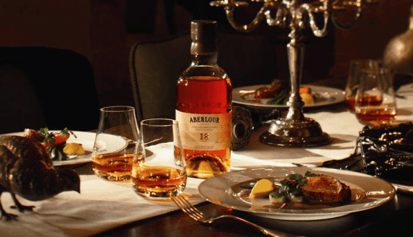 Whisky and game meat lovers - Aberlour Hunting Club November 5th-7th
