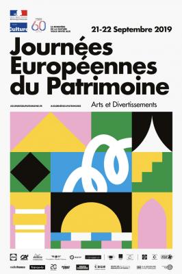 European Heritage Days September 22-23