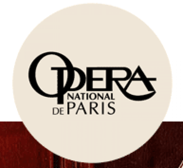 November at the Opera de Paris