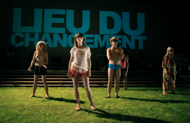 "Theater: ""Atomised"" at the Theatre de l'Odeon from September 12th to October 1st"