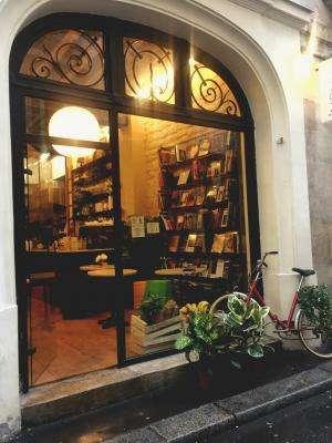 Boot Café - Newly opened coffee shop for coffee aficionados
