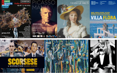 What to see this Autumn in Paris