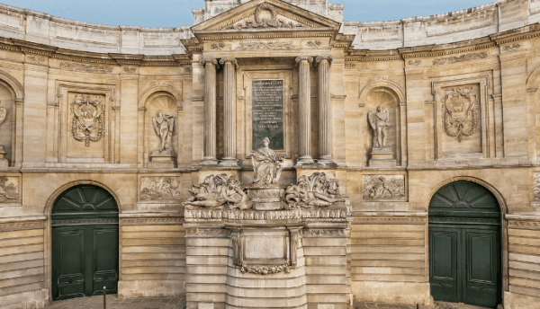 Reopening of Musée Maillol