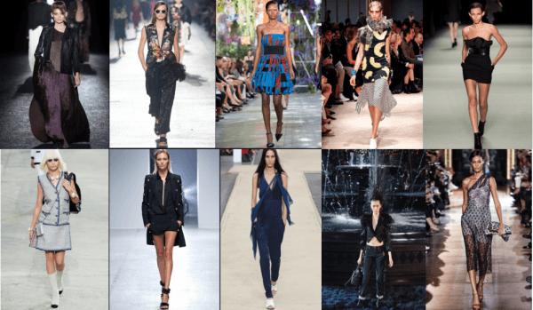 Paris Fashion Week starts today!
